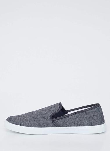 DeFacto Basic Ayakkabı Mavi